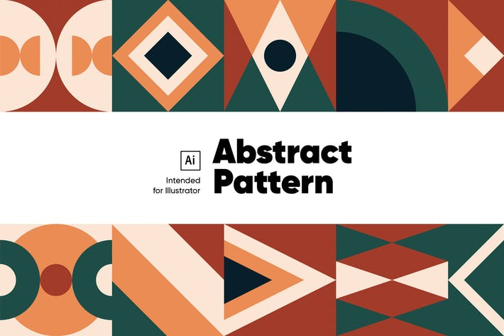 Thumbnail for Abstract Vector Pattern