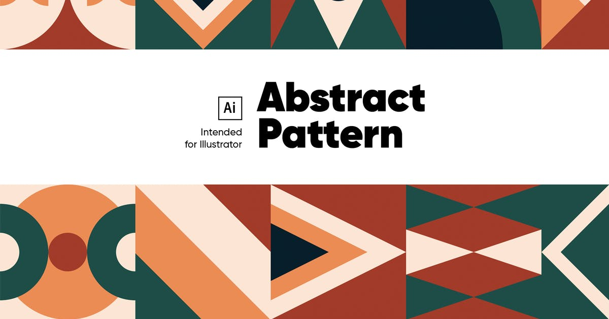 Download Abstract Vector Pattern by Kavoon
