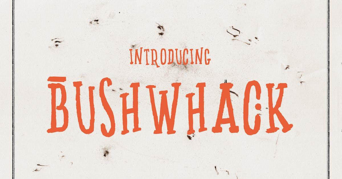 Download Bushwhack by vladderkach