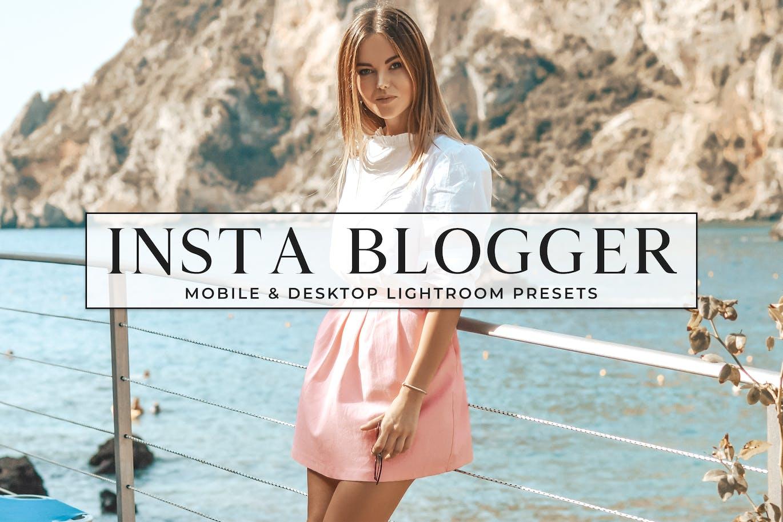 Insta-Blogger-Desktop-and-Mobile-Lightroom-Presets