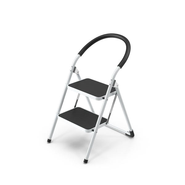 Step Ladder 01