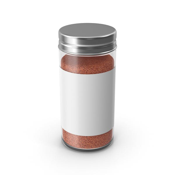 Thumbnail for Spice Jar