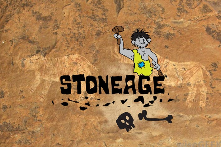 Thumbnail for Stoneage