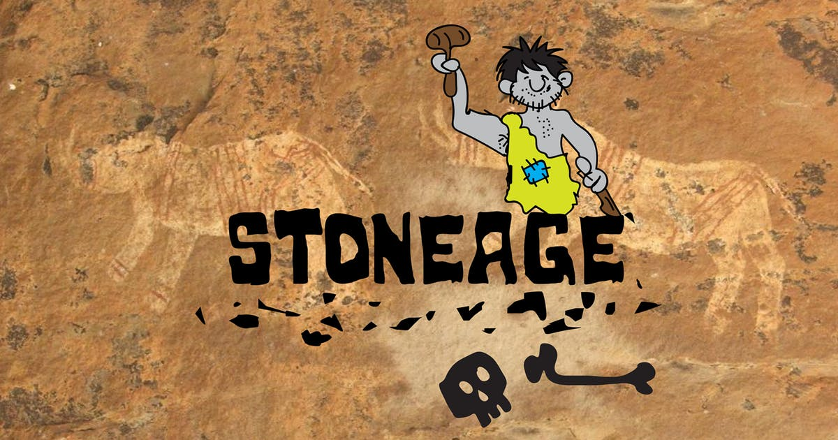 Download Stoneage by jadugarDS