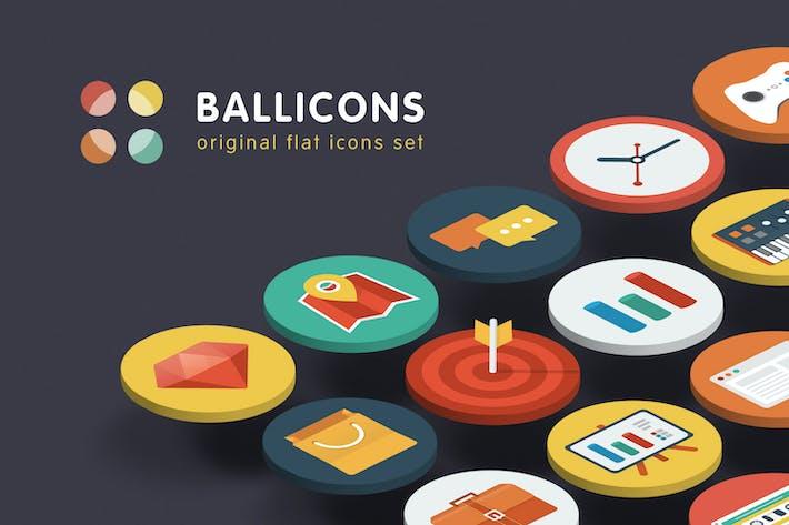 Thumbnail for Ballicons