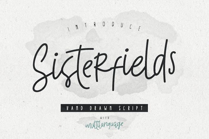 Thumbnail for Sisterfields Script