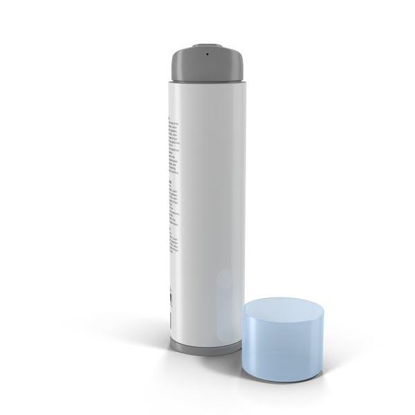 Thumbnail for Aerosol Spray Can