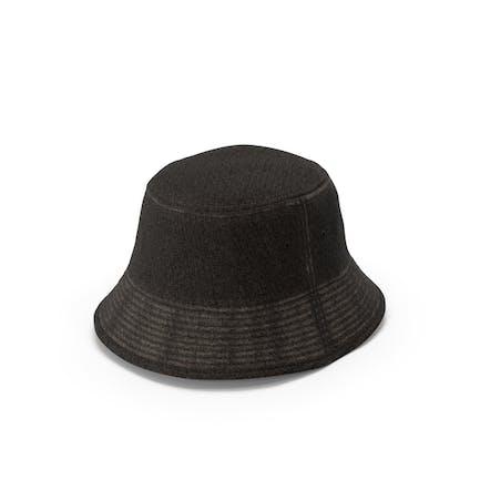 Jeans Bucket Hat