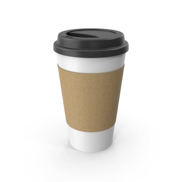 Cover Image for Кофейная чашка