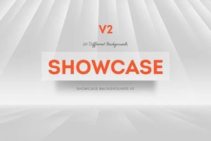 Showcase Backgrounds V2