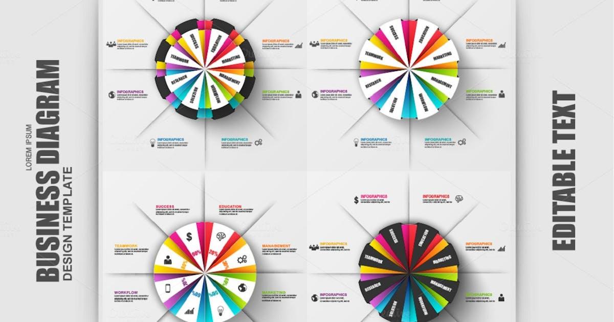 Download Diagram Infographics by alexdndz