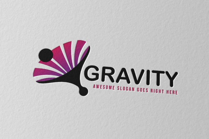 Thumbnail for Gravity Logo