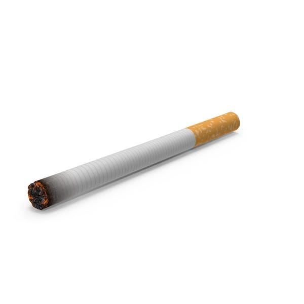 Thumbnail for Cigarette Burning