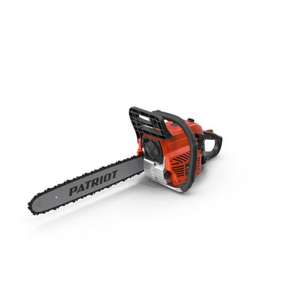 Patriot 4518 Chainsaw