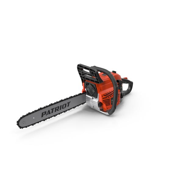 Thumbnail for Patriot 4518 Chainsaw