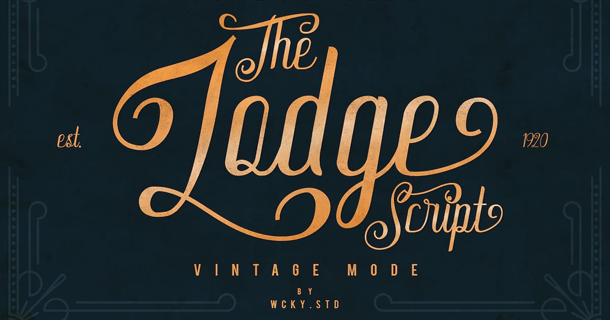 Download The Lodge Script by giemons