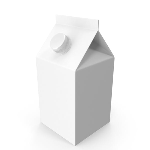 Cover Image for Beverage Carton