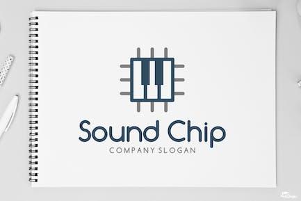 Sound Chip Logo