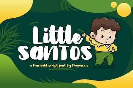 Little Santos
