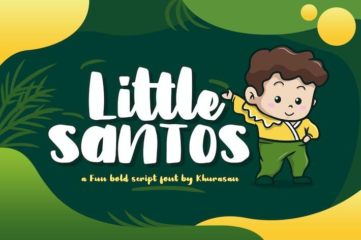 Thumbnail for Pequeño Santos