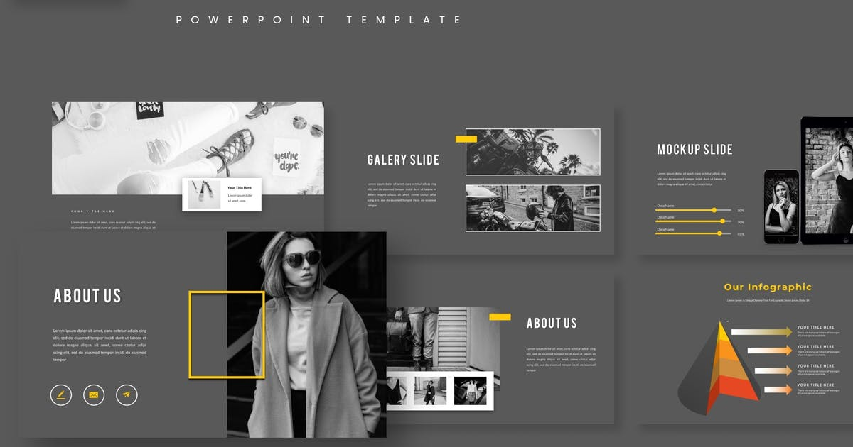 Download Cobe - Powerpoint Template by aqrstudio