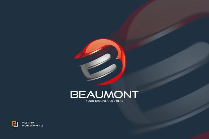 Thumbnail for Beaumont - Logo Template