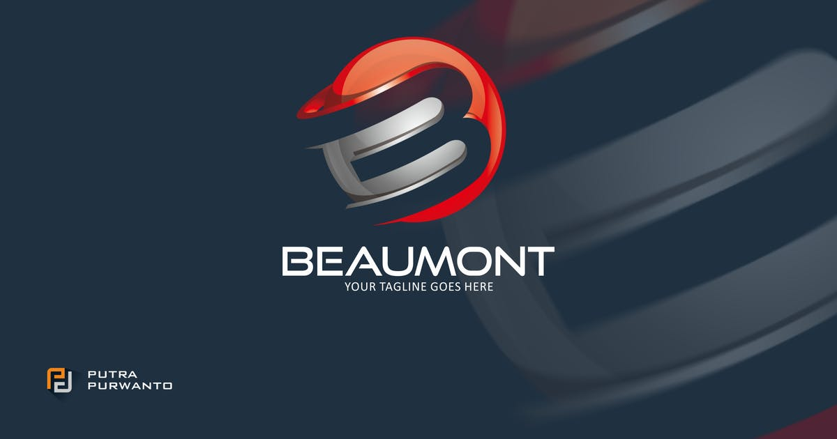 Download Beaumont - Logo Template by Unknow
