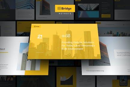 Bridge - Architect & Developer Keynote Template