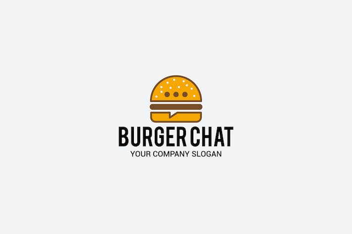 Thumbnail for burger chat