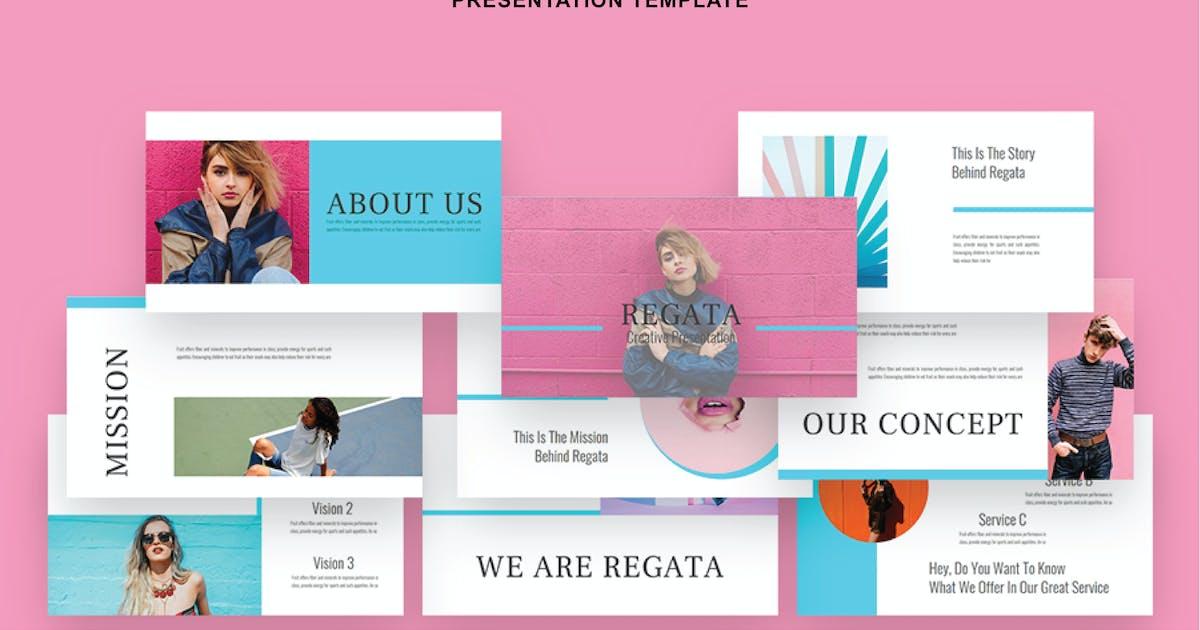 Download Regata PowerPoint Presentation by alhaytar