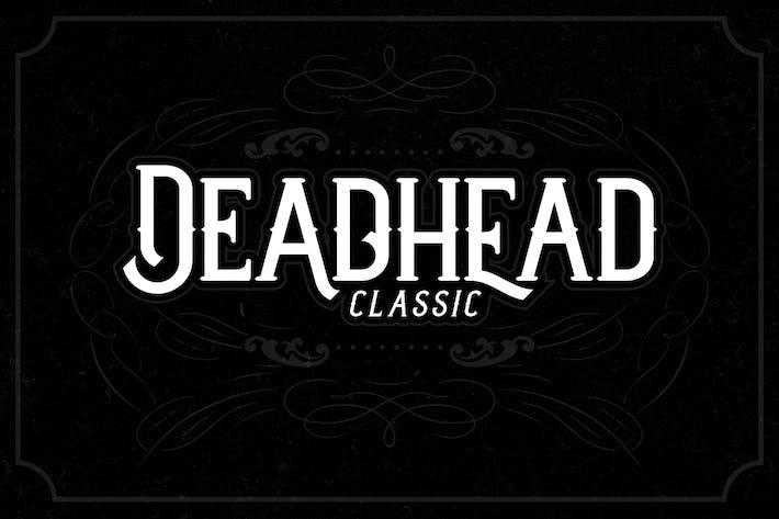 Deadhead Clásico