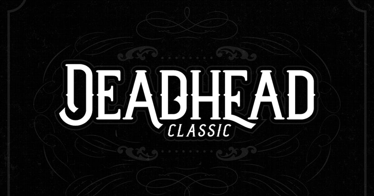 Download Deadhead Classic by twicolabs
