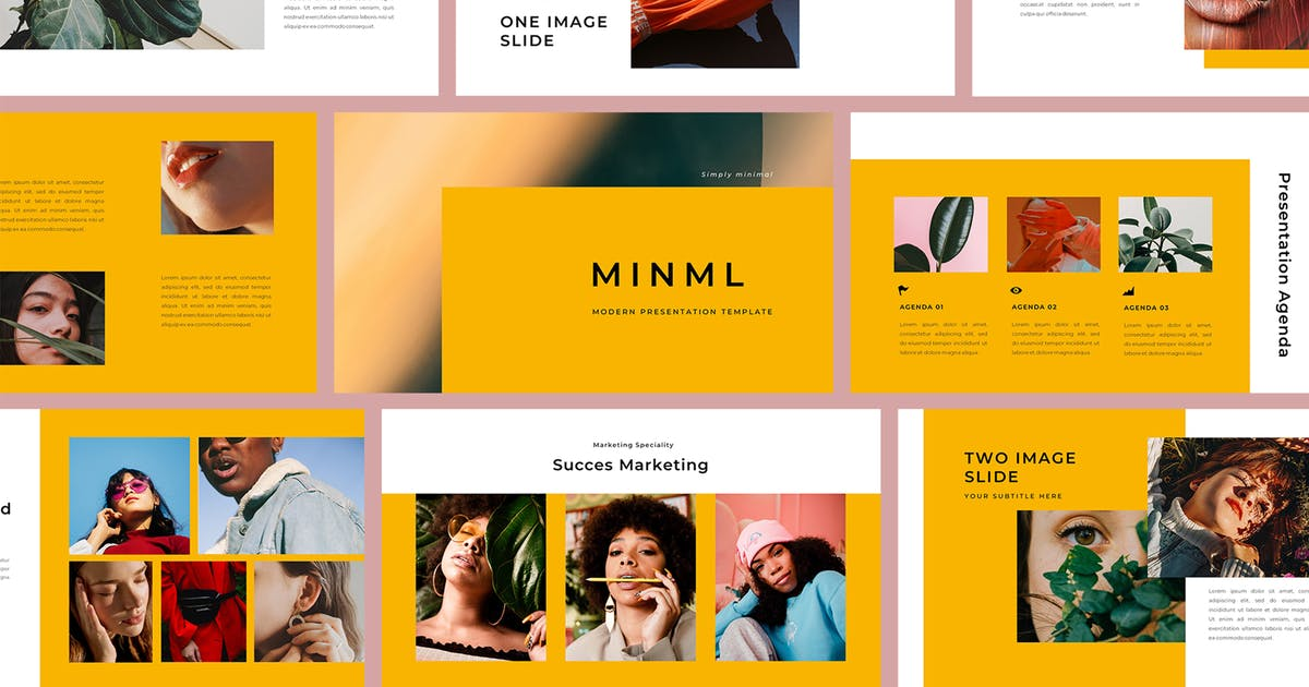 Download Creative PowerPoint Template by BervisualStd