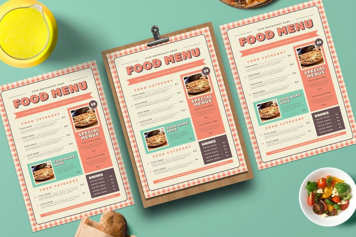 Thumbnail for Picnic Food Menu