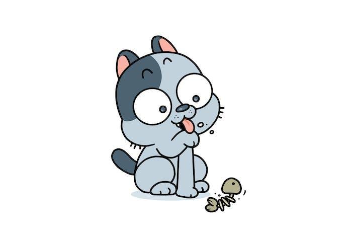 Thumbnail for Kitty - Character RG