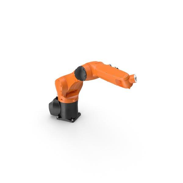 Промышленная роботизированная рука