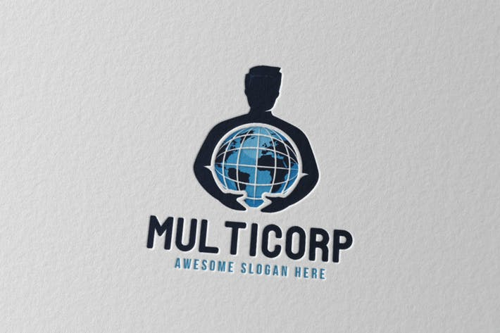 Cover Image For Multicorp Logo