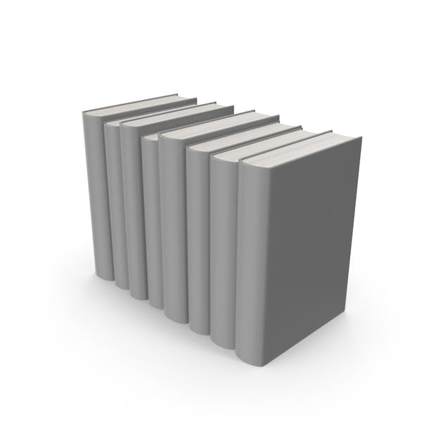 Thumbnail for Grey Book Set