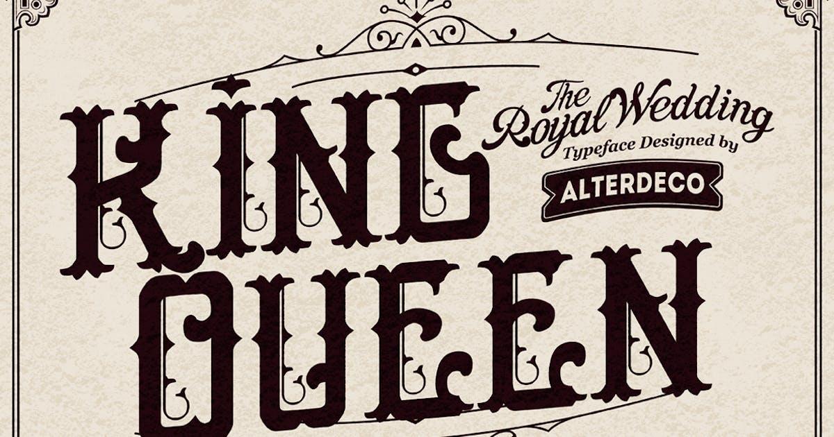 Download Epique Typeface by alterdecoinc