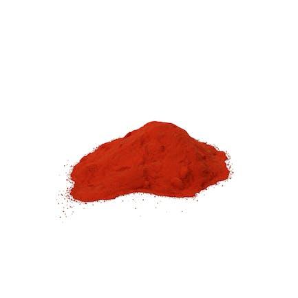 Polvo de Curry Rojo