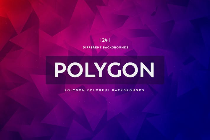 Thumbnail for Polygon ِAbstract Backgrounds
