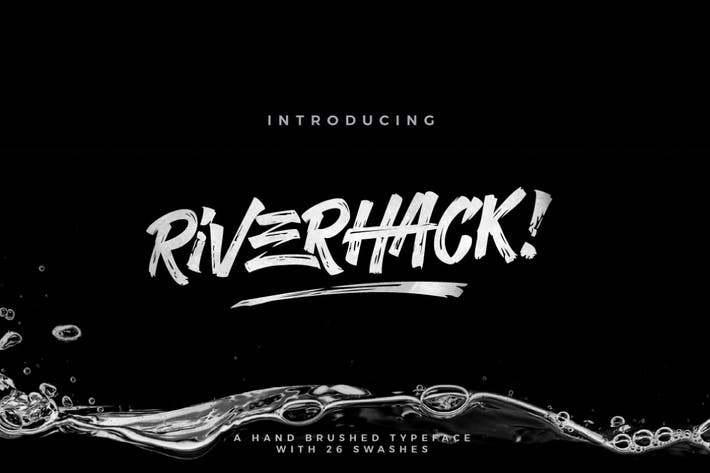 Thumbnail for Riverhack