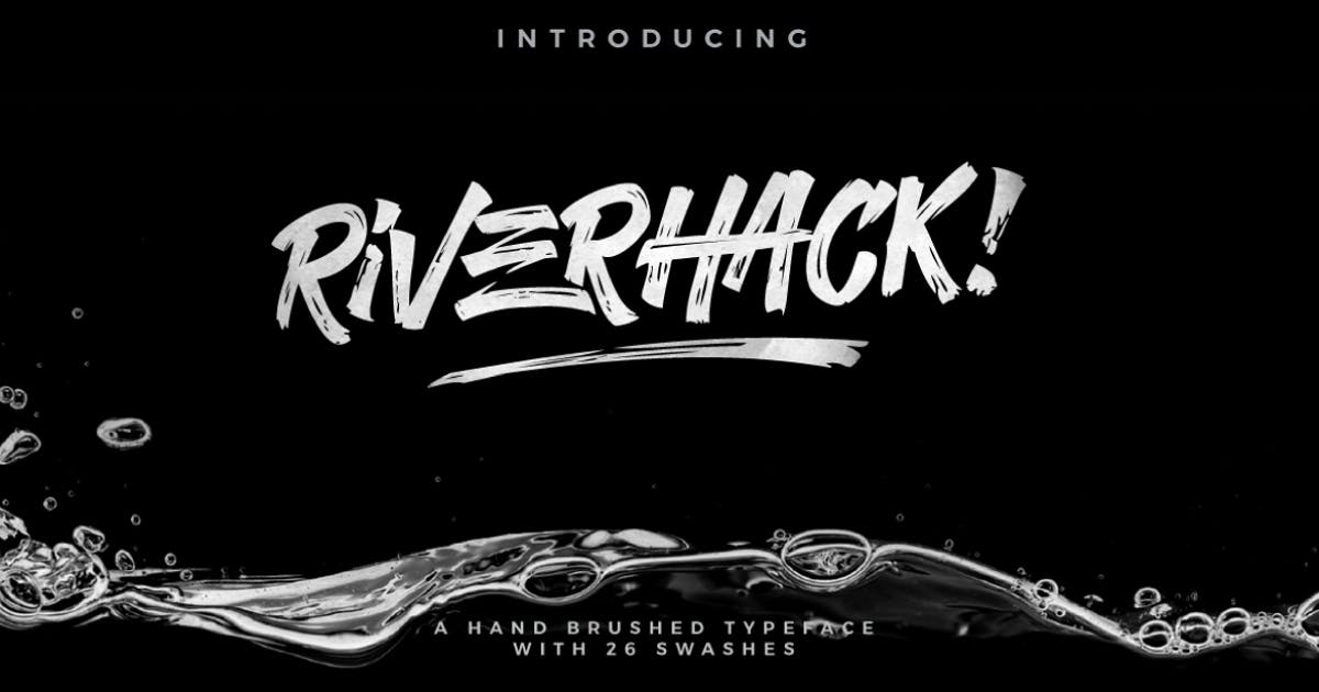 Download Riverhack by yipianesia