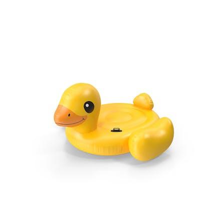 Duck Island Float Pool Lounger