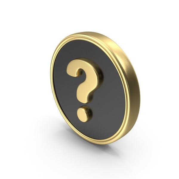 Question Help Logo icon