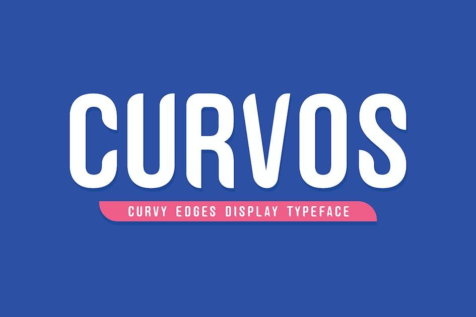 Download Curvos + Bonus Badge by badastarad