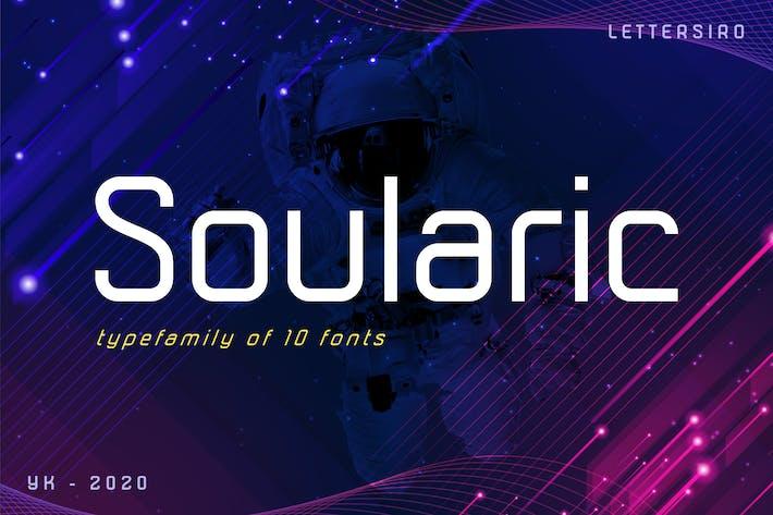 Thumbnail for Familia Fontana Soularic