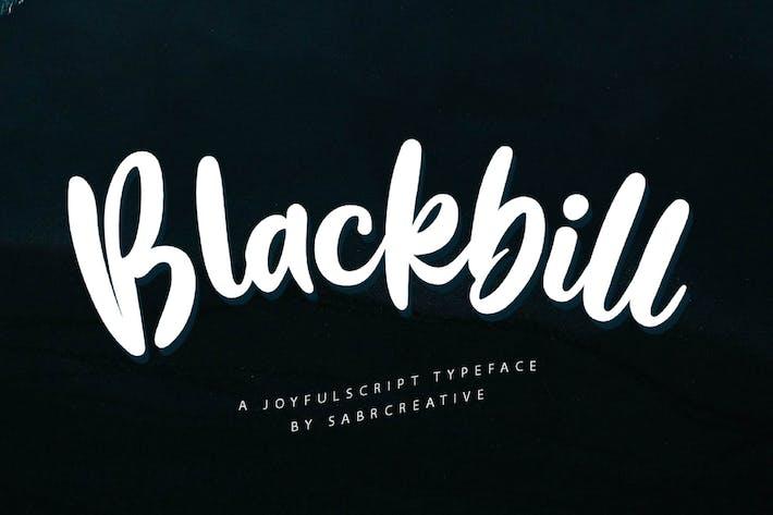 Thumbnail for Blackbill