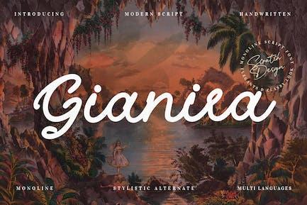 Gianira