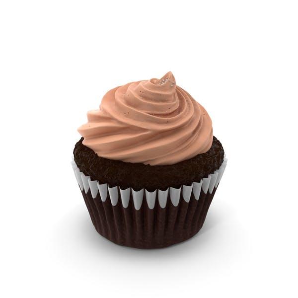 Thumbnail for Шоколадный кекс